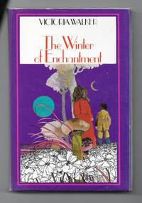 Winter of Enchantment by  Victoria Walker - 1st Edition - 1969 - from Sparkle Books (SKU: 005522)