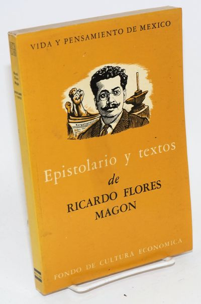 Mexico City: Fondo de Cultura Económica, 1976. Paperback. 260p., text in Spanish, tape and staining...