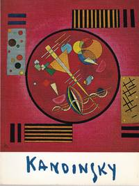 Oil Paintings and Watercolours by Wassily Kandinsky