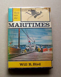 image of These Are The Maritimes