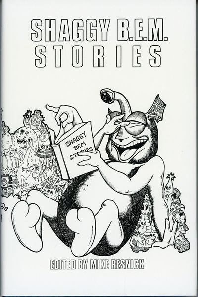 [New Orleans: Nolacon Press, 1988. Octavo, cloth. First edition. Collects thirty parodies by Randall...