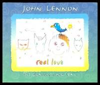 image of REAL LOVE - The Drawings for Sean
