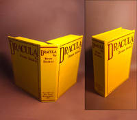 image of DRACULA [Collector's Custom Clamshell case only - Not a book]