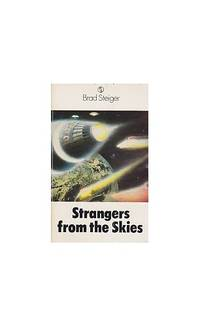 image of Strangers from the Skies