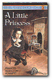 A Little Princess The Story of Sara Crewe