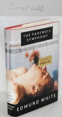 The Farewell Symphony; a novel [signed]