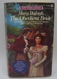 The Obedient Bride: A Signet Regency Romance