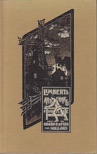 image of Charles P. Limbert Company - Cabinet Makers,  Grand Rapids, Michigan