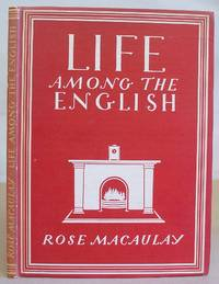 Life Among The English