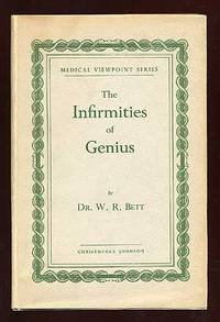 The Infirmities of Genius