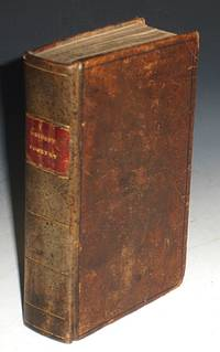 The English Art of Cookery, According to the Present Practice; Being a Complete Guide to All Housekeepers, on a Plan Entirely New; Consisting of Thirty-Eight Chapters....