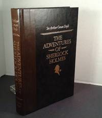 """The Adventures of Shelock Holmes"""