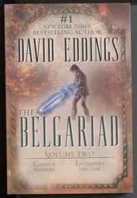 The Belgariad, Vol. 2    Castle of Wizardry, Enchanters' End Game