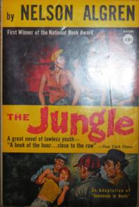 image of The Jungle (Somebody In Boots)