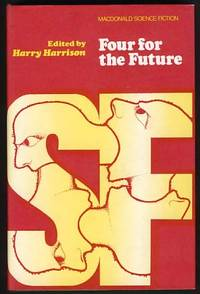 Four for the Future: An Anthology on the Themes of Sacrifice and Redemption