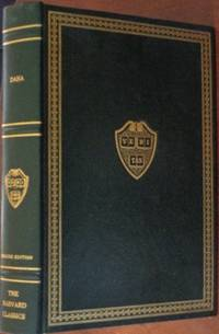 image of Two Years Before the Mast and Twenty Four Years After (HARVARD CLASSICS)