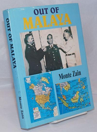 Kuala Lumpur: Eszee Ltd, 1996. Hardcover. 243p., illustrated with b&w photos, rear hing starting a b...