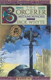Metamorphosis: The Sorcerer Book II