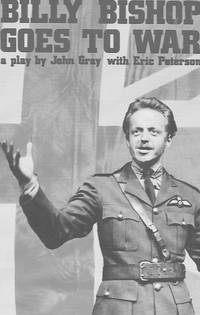 image of Billy Bishop Goes to War