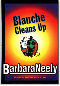 image of Blanche Cleans Up.
