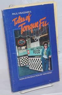 Tales of Tongue Fu