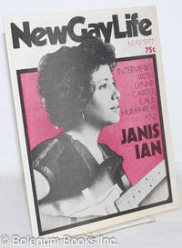 image of New Gay Life: vol. 1, #2, May 1977: Interviews with Lynne Carter, Laud Humphreys & Janis Ian