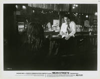 image of Mean Streets (Collection of 15 original still photographs from the 1973 film)