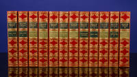 Novels of the Sisters Brontë