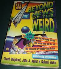 image of Beyond News of the Weird