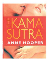 Book, anne hooper's kama sutra red