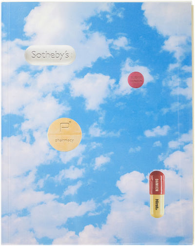 London: Sotheby's, 2004. Fine in photo-illustrated wrappers, complete with two pages of pharmaceutic...