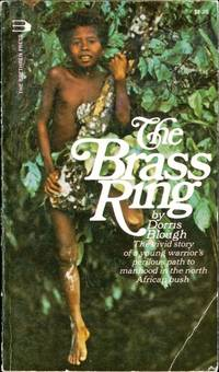 The Brass Ring by Dorris Blough - 1975