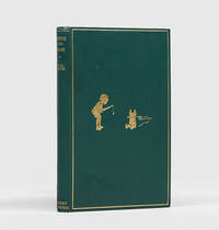Winnie-the-Pooh. by  A. A MILNE - First Edition - 1926 - from Peter Harrington (SKU: 138629)