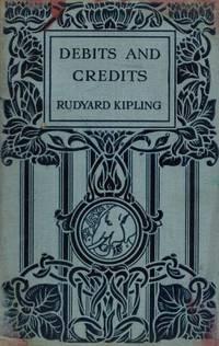 Debits and Credits. by Kipling, Rudyard