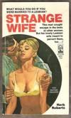 STRANGE WIFE
