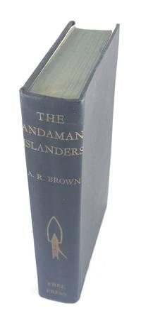 The Andaman Islanders