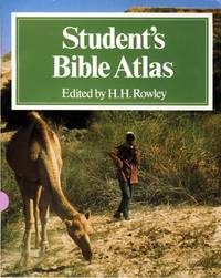 Student's Bible Atlas