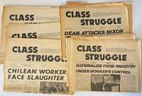 image of Class struggle [16 issues]