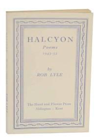 Halcyon Poems 1943-1953