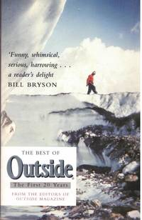 image of the  BEST OF OUTSIDE