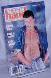 image of FirstHand: experiences for loving men, vol. 13, #12, December 1993: Aussie Bush