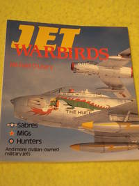 Haynes, Jet Warbirds by Michael O'Leary - Paperback - First Edition - 1990 - from Pullet's Books (SKU: 001607)