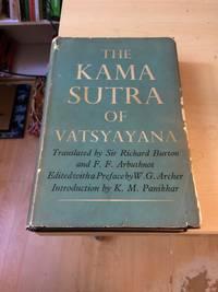image of The Kama Sutra of Vatsyayana