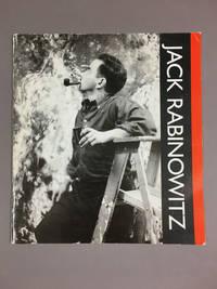 Jack Rabinowitz, 1925-1974