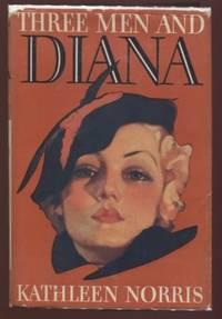 Three Men and Diana