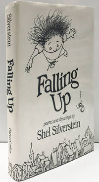 Falling Up by Shel Silverstein - 1st Edition - 2006 - from BohemianBookworm and Biblio.com