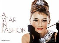A Year in Fashion