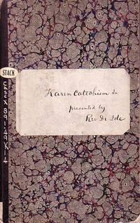 """Karen Catechism & Karen """"The Awakener"""" - in 1 Volume"""