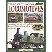 The Complete Book of Locomotives: