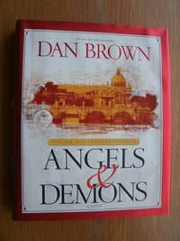 image of Angels_Demons Special Illustrated Edition